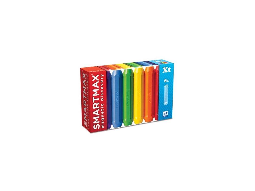 SmartMax - dlouhé tyče - 6 ks