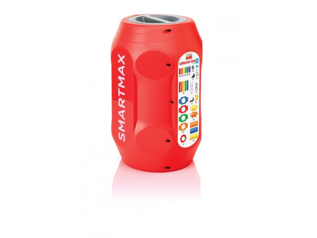SmartMax - Červený barel - 52 ks