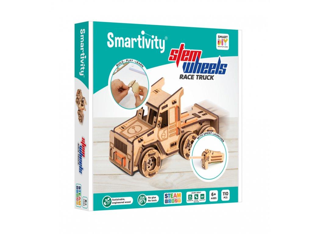 STY 002 Race Truck (pack 2021)