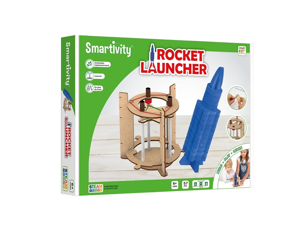 STY 102 Rocket Launcher (pack)