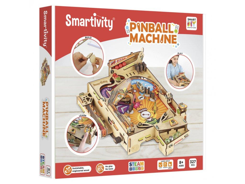 STY 303 pinball machine (pack)