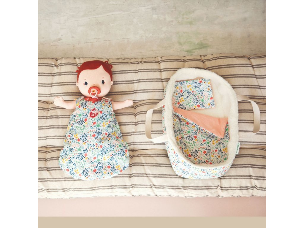 83305 83306 flowers doll 1 SQUARE BD