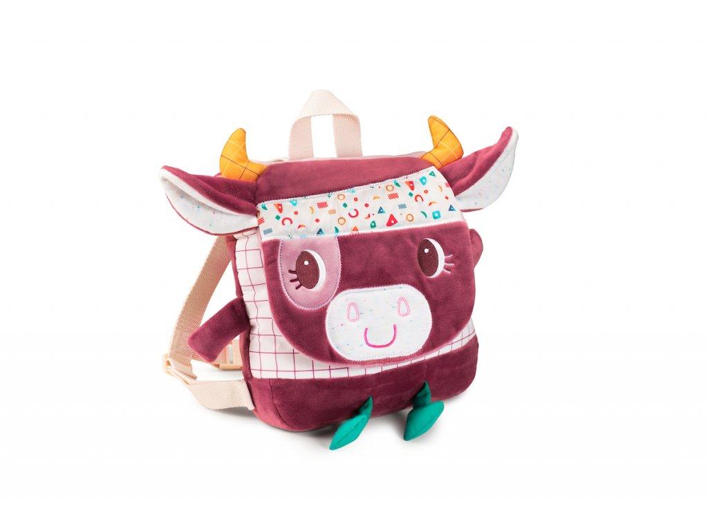 84451 Rosalie soft backpack 1 BD