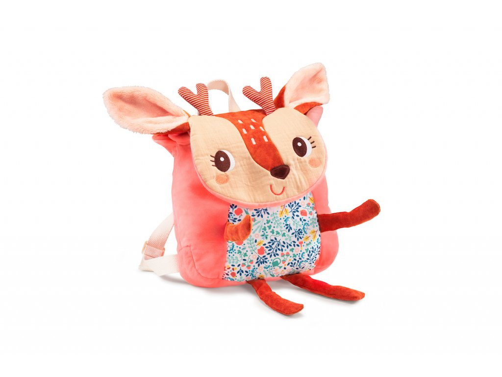 84454 Stella soft backpack 1 BD