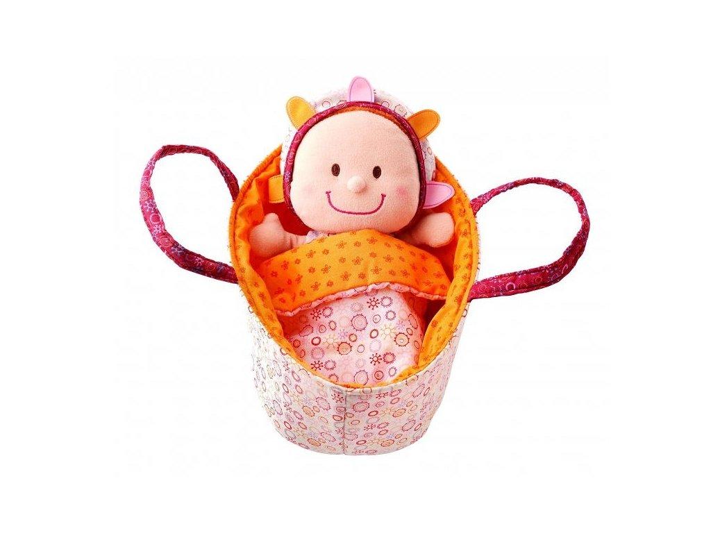 Lilliputiens - miminko Eline