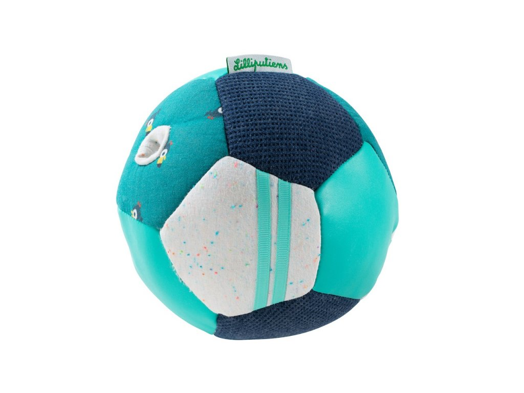 83158 PABLO Ballon d activites 1 BD