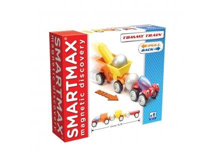 SmartMax - vláček Tommy - 11 ks