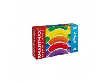 SmartMax - zatáčky - 6 ks