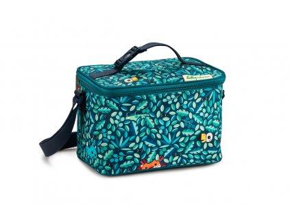 84450 Jungle lunchbag 1 BD
