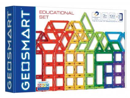 GEO600 Educational Set pack