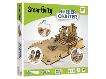 STY 201 Roller Coaster (pack)2021