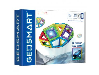 GeoSmart - Ufo - 25 ks