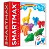 SmartMax - Moje prvnˇ Safari zvˇýtka - 18 ks