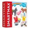 SmartMax - Moje prvnˇ zvˇýtka z farmy