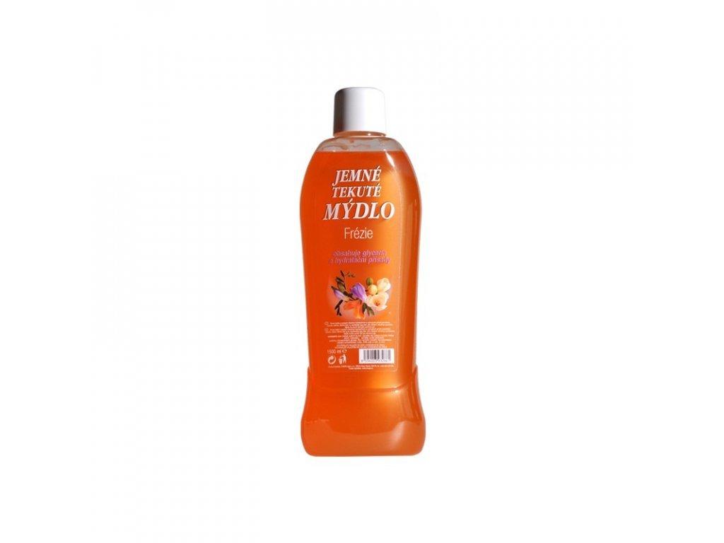 7502 tekute mydlo frezie 15 litru