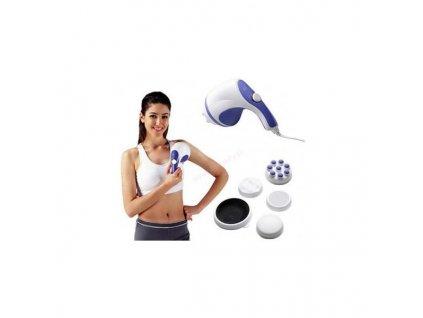 Masážny prístroj na telo Relax and Spin Tone