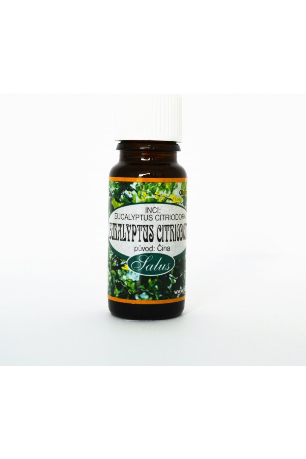 Eukalyptus Citriodora 10 ml