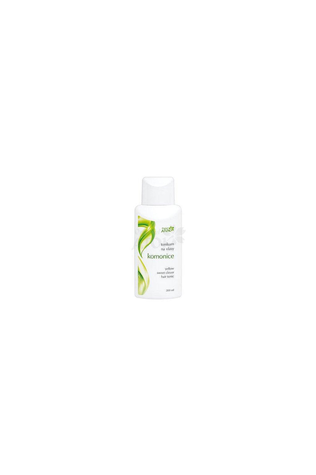 Atok Vlasové tonikum komonicové 100 ml