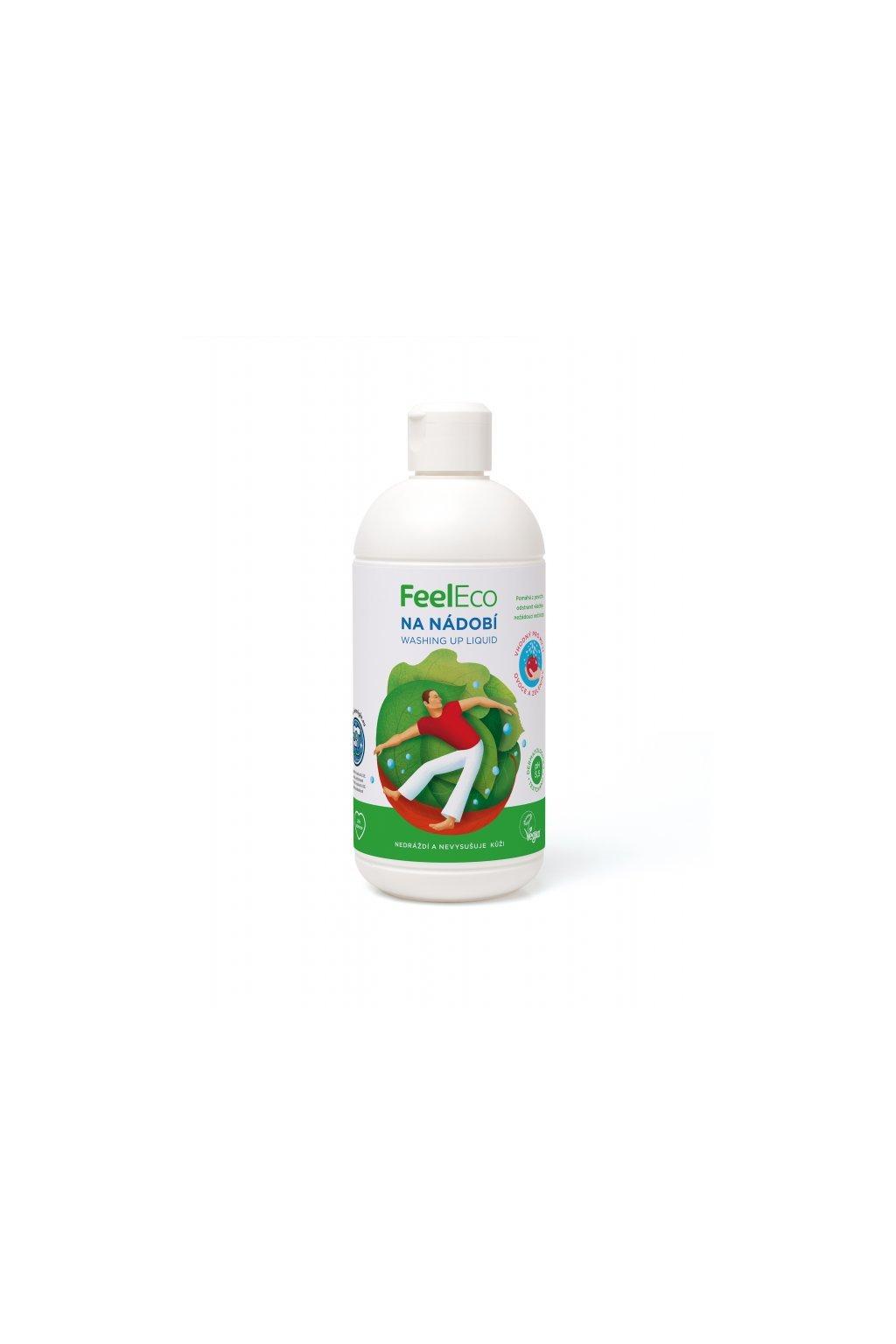 Feel eco na nádobí 500 ml