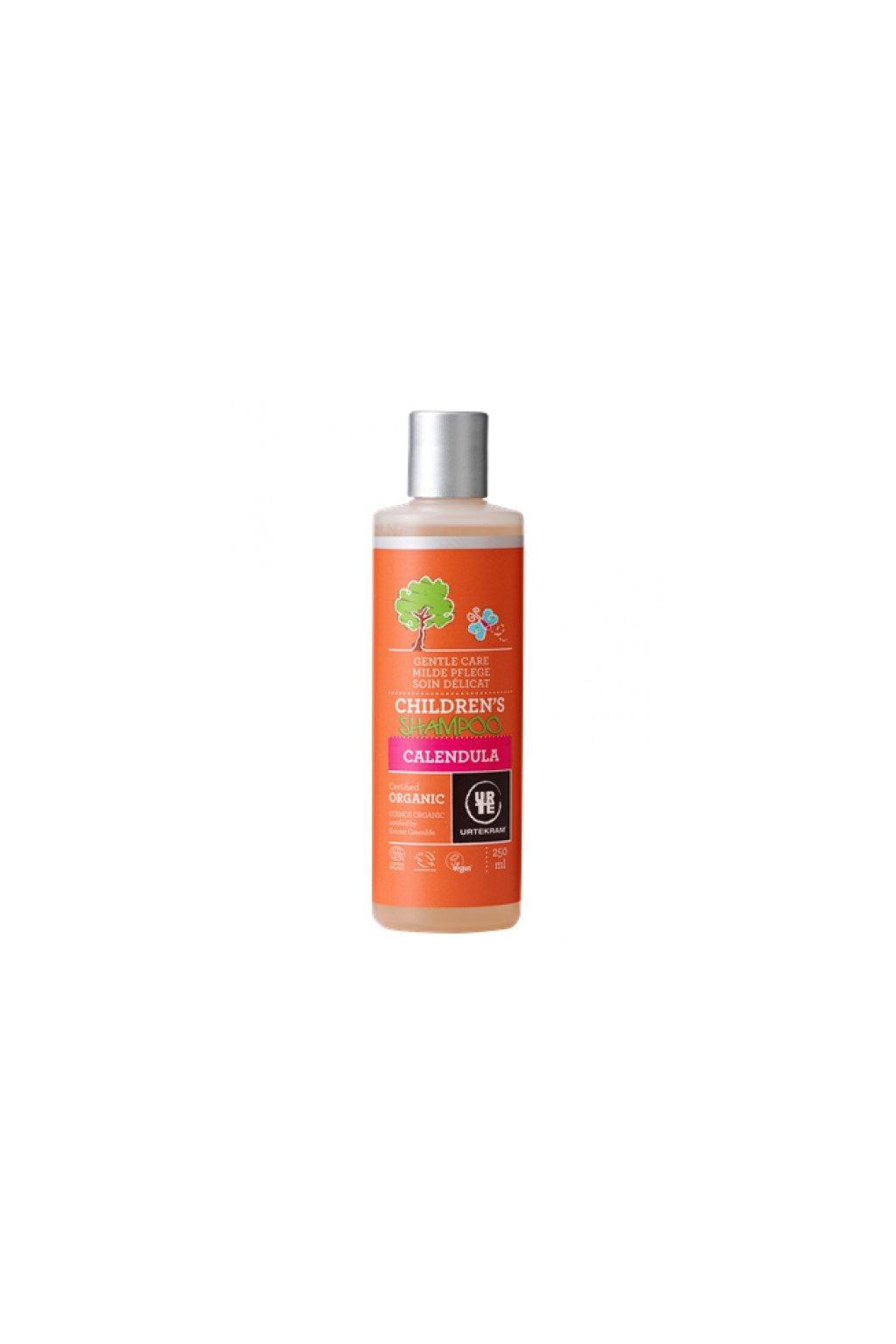 Urtekram šampon dětský Bio (varianta 500ml)