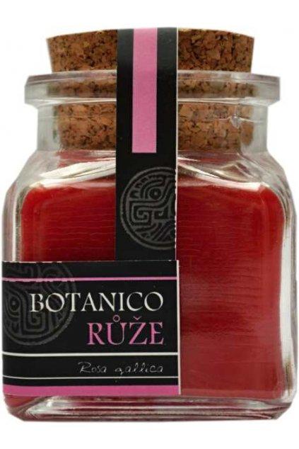 Botanico Červená růže kalamař s korkem 100 ml