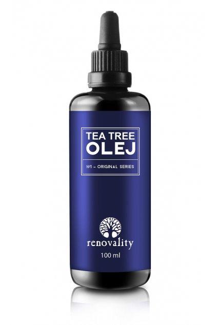 tea tree 100