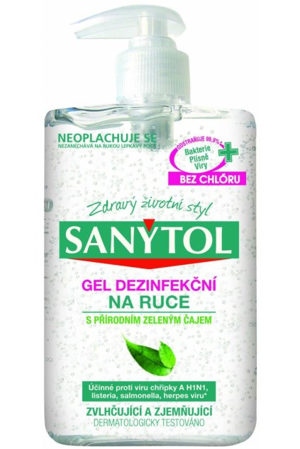 Sanyt