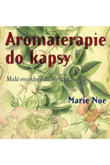 Aromaterapie do kapsyyy