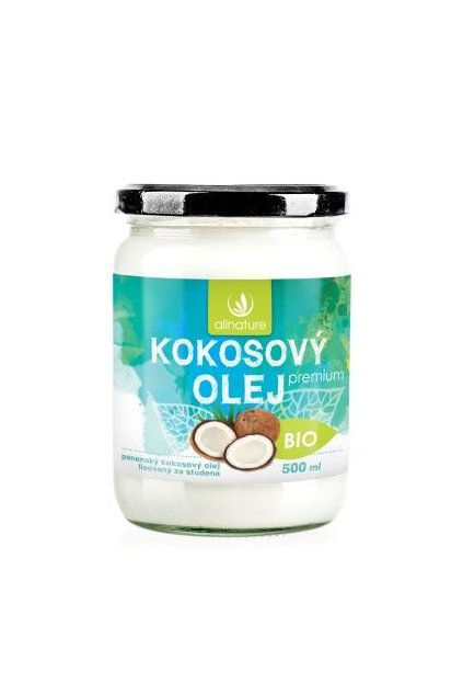 allnature kokosovy