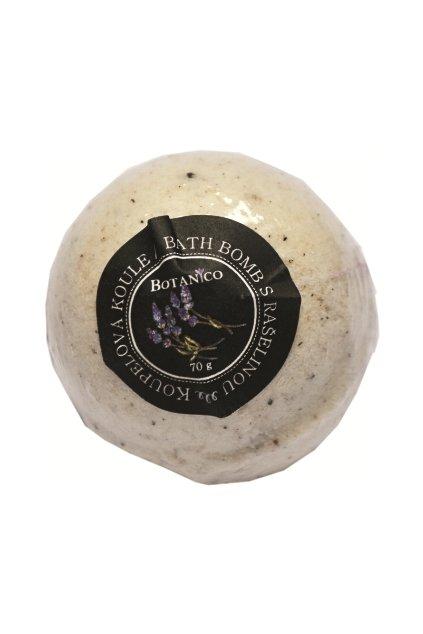 Botanico - Koupelová koule s rašelinou - 50g
