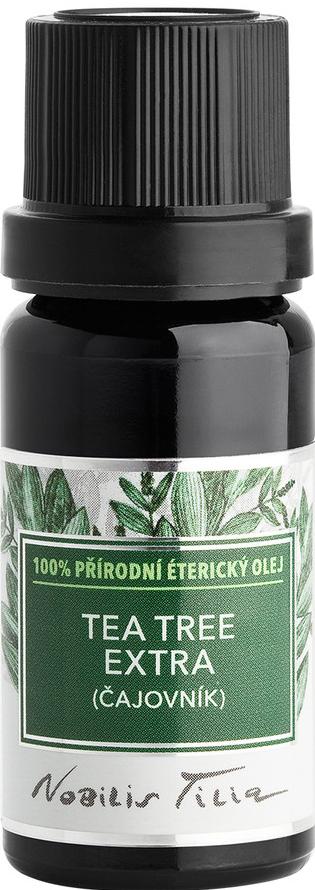 Nobilis Tilia éterický olej Tea tree extra (čajovník) 10 ml