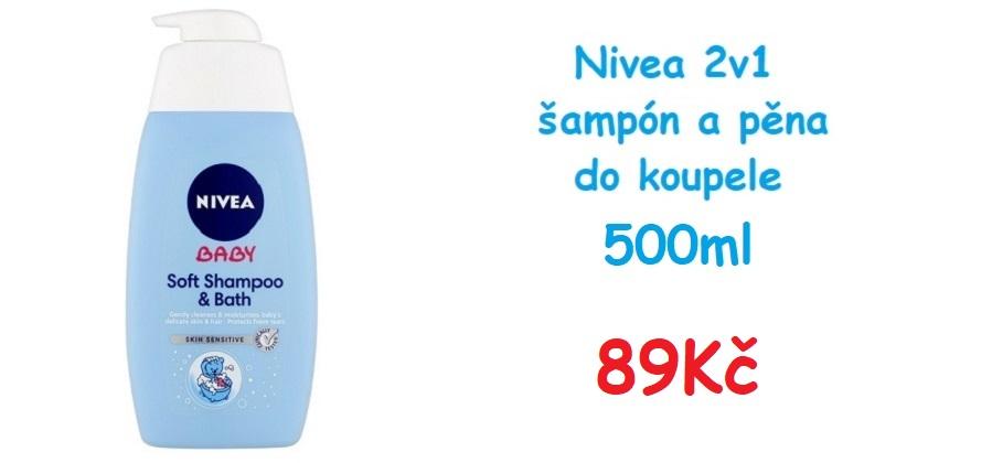 Nivea 2v1