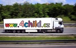 Doprava 4child.cz