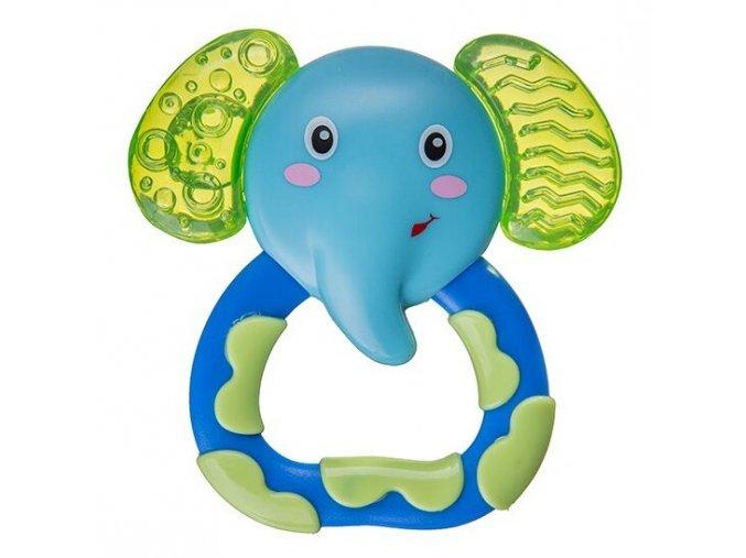 Štěrchátko slon