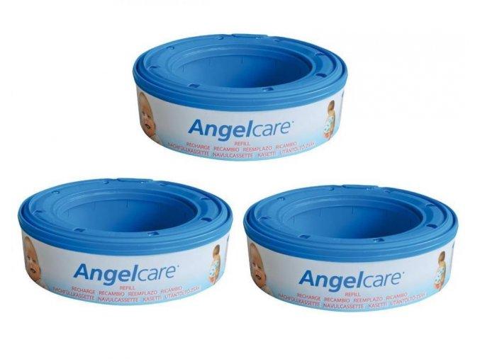 Angelcare náplň náhradní 3ks