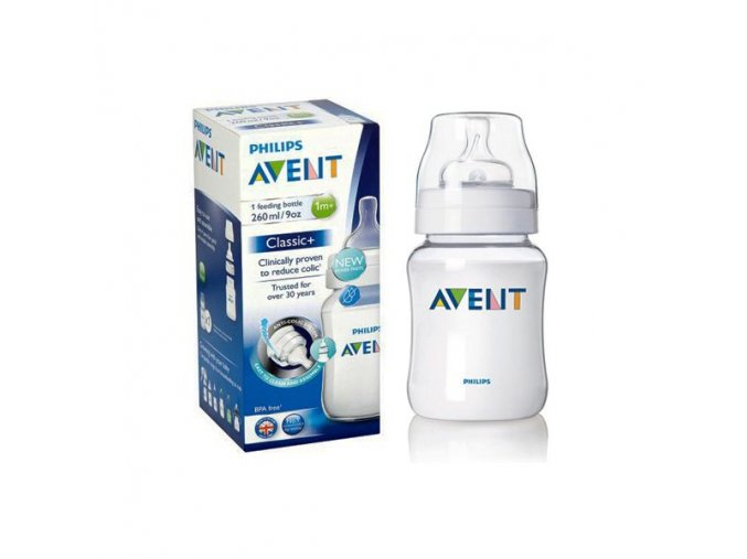 Philips Avent lahev 260ml