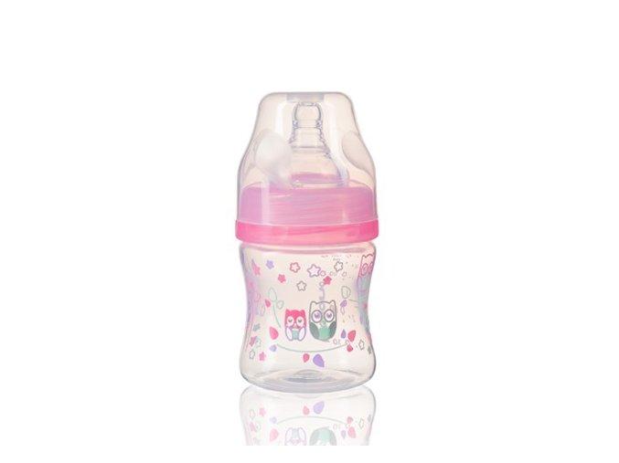 Baby Ono lahev 120ml široké hrdlo