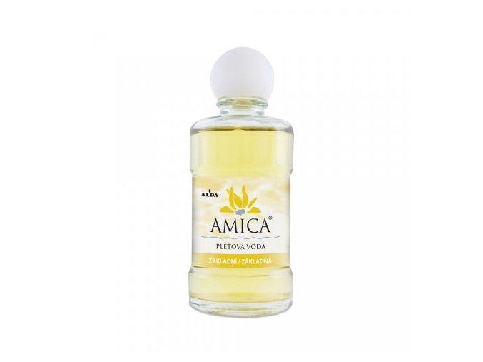 AMICA pleťová voda 60ml