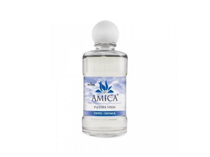 AMICA pleťová voda čistící 60ml