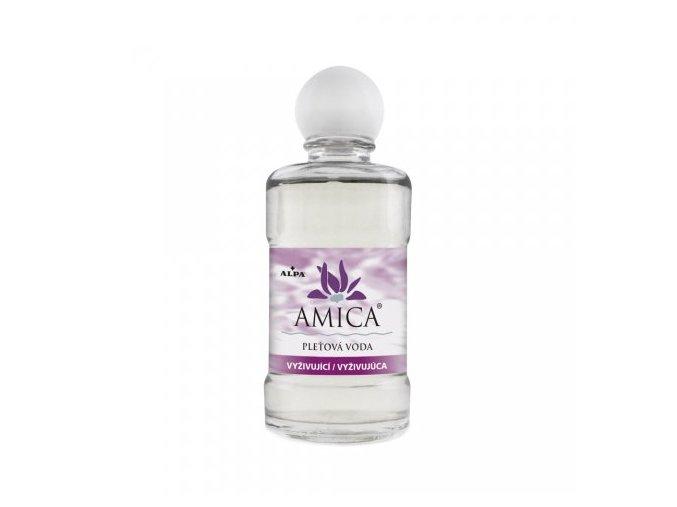 AMICA pleťová voda vyživující 60ml