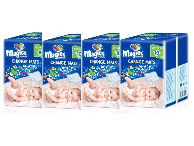 Magics 4x10ks