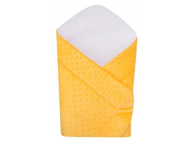 zavinovačka žlutá