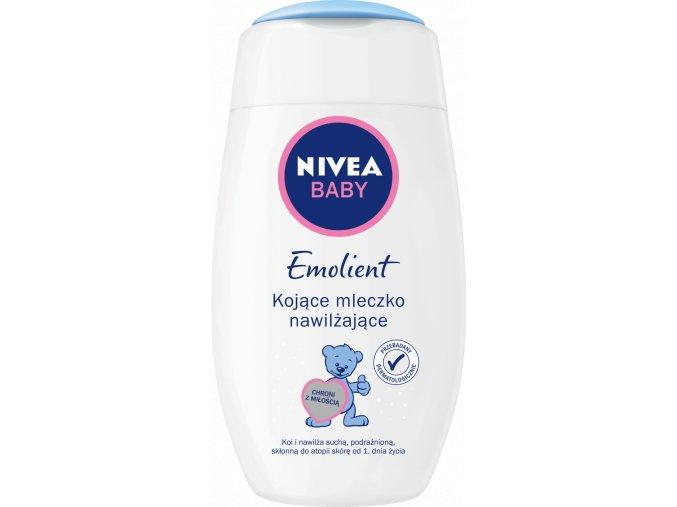 Nivea Emolient 200ml