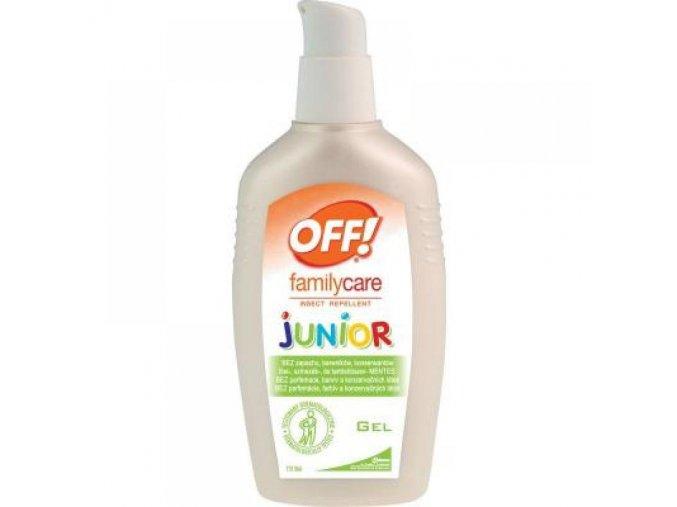 OFF Junior