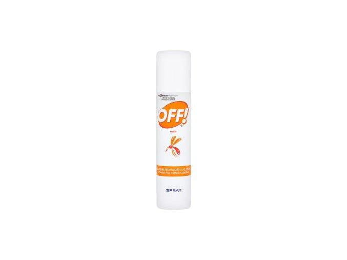 OFF spray