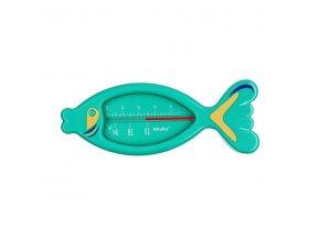 Akuku teploměr rybička