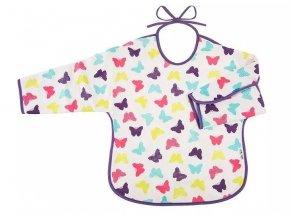 Akuku brindák tričko motýlci I