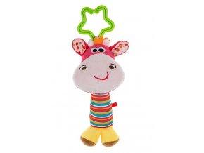 akuku žirafa