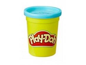 Play Doh modrá