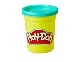 Play Doh zelená